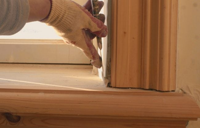 How to Use Wood Filler for Repairs
