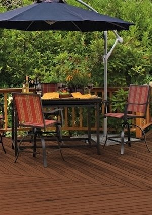 How to Paint a Deck - Deckover