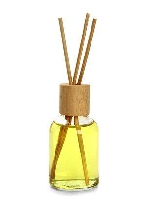 Homemade Bug Spray - Essential Oil