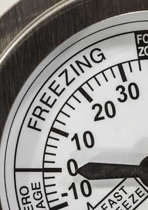 How to Defrost a Freezer - Appliance Detail