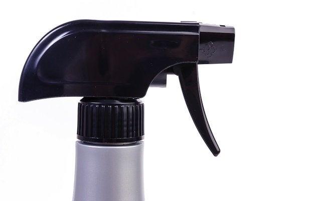 Homemade Bug Spray - Sprayer