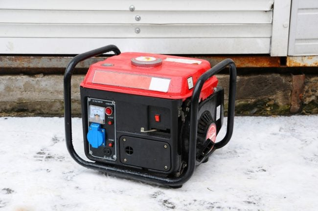 The Best Portable Generator for Power Outages