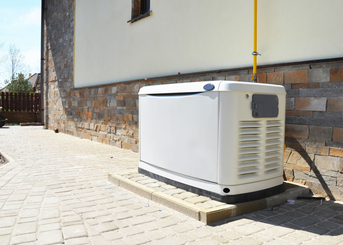 Standby Generator vs. Portable Generator: Which Makes Most Sense for Your Home?