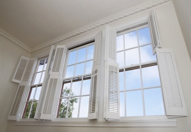 Sticking Windows