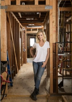 The Jennie Garth Project Review - Framing