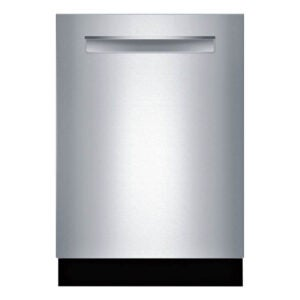 The Best Dishwasher Option: Bosch - 800 Series 24 Top Control Built-In