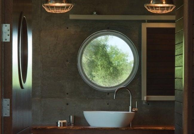 Ranch Trailer Home - Bathroom 1