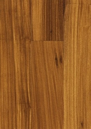 How to Install Click Flooring - Engineered Detail