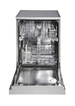 How to Install a Dishwasher - Isolated Appliance