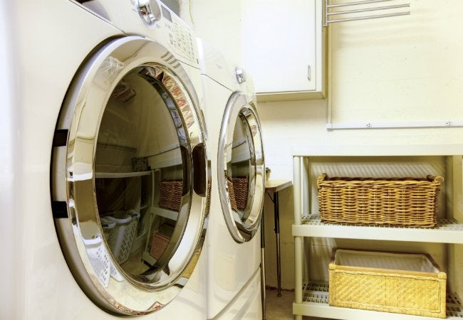 How to Clean a Dryer