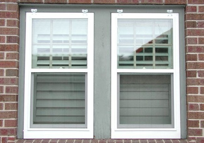 How to Clean Storm Windows