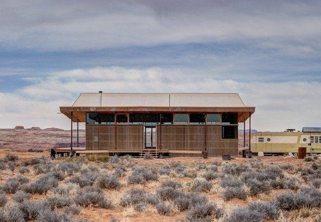 Skow Residence