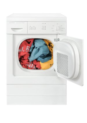 Problematic Dryer