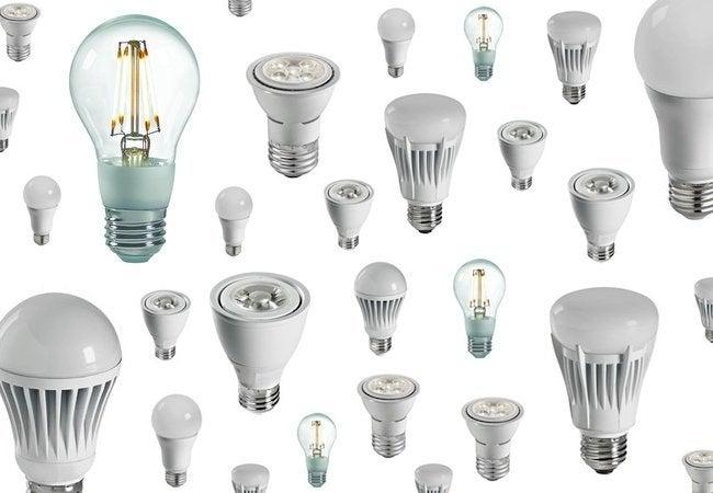 How to Choose an LED Bulb