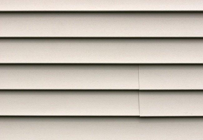 How to Paint Vinyl Siding