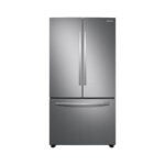 The Best Refrigerator Option: Samsung 28.2 cu. ft. French Door Stainless