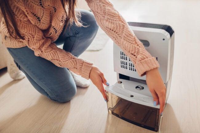 What Size Dehumidifier Do I Need -- how to choose a dehumidifier