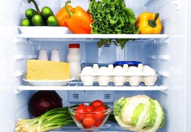最好的冰箱