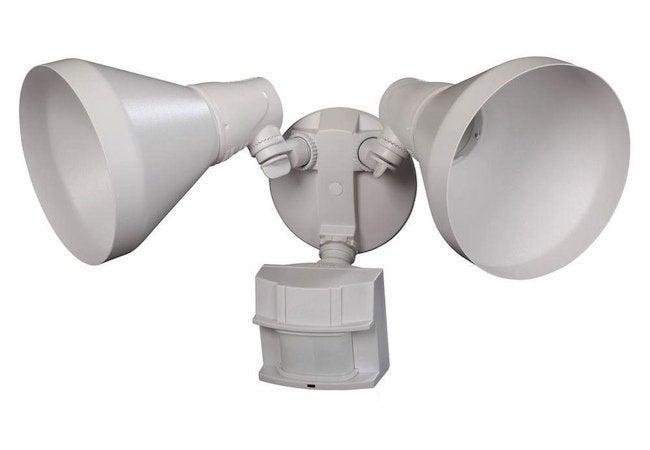 Reset Motion Sensor Lights