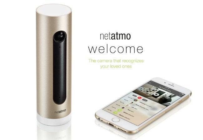 New Smart Home Technology - Netatmo