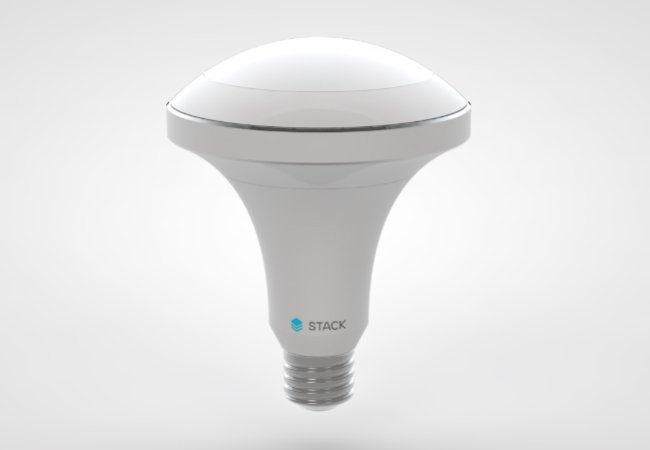 New Smart Home Technology - Stack