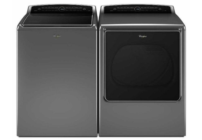 New Smart Home Technology 2015 - Whirlpool