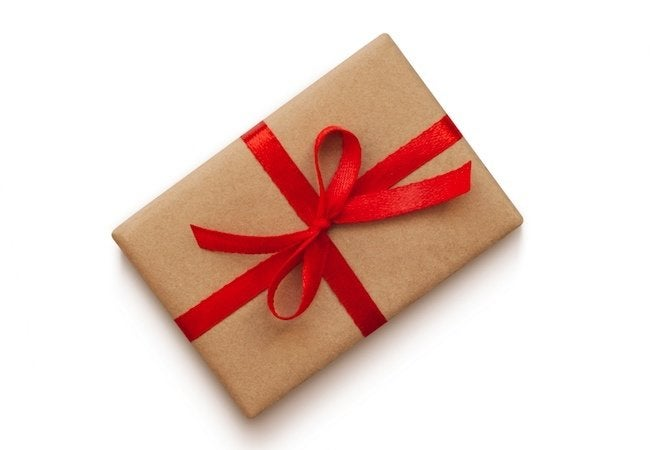 What to Do with Unwanted Gift Cards - Regift a Gift Card