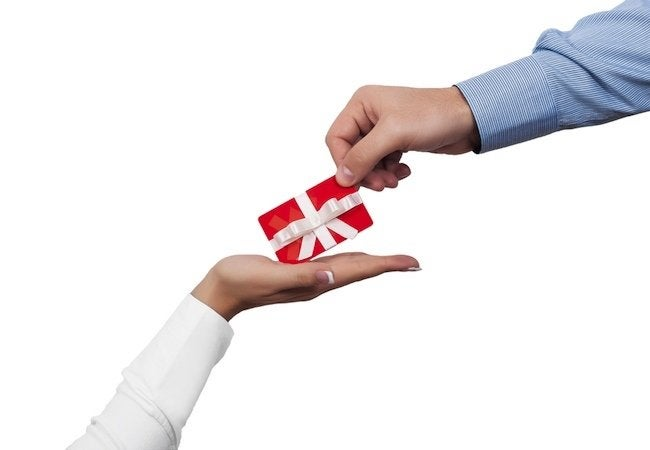 What to Do with Unwanted Gift Cards - Swap a Gift Card
