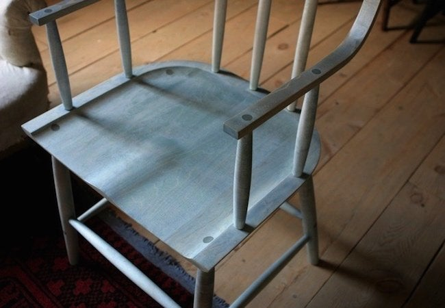 Sawkille Furniture - Chair