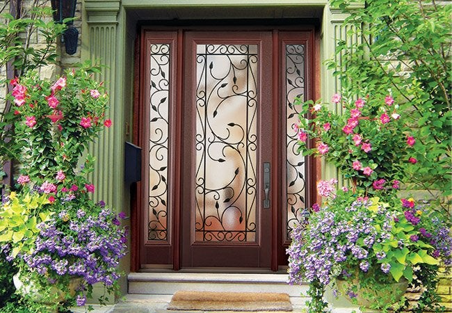 How to Choose an Entry Door