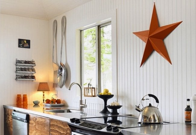 How to Install Paneling