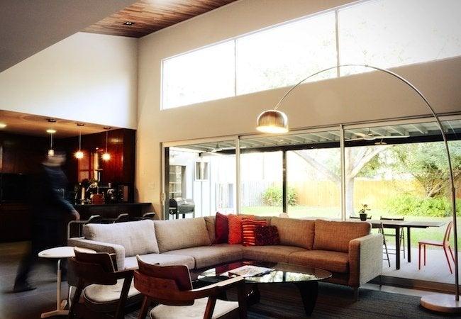 Casa Westway - Interior View
