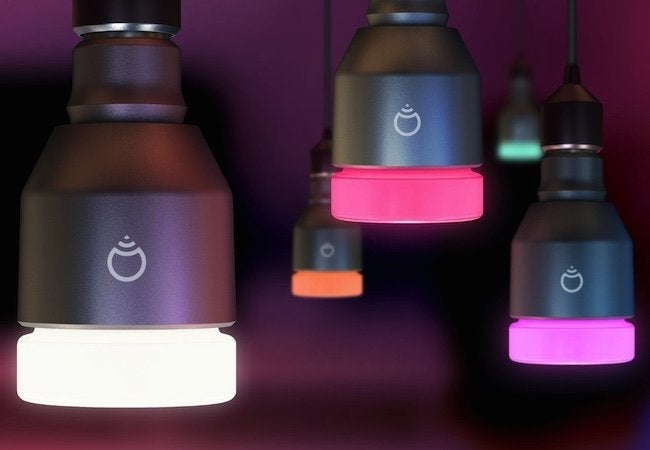 Lifx Light Bulbs - Multicolor