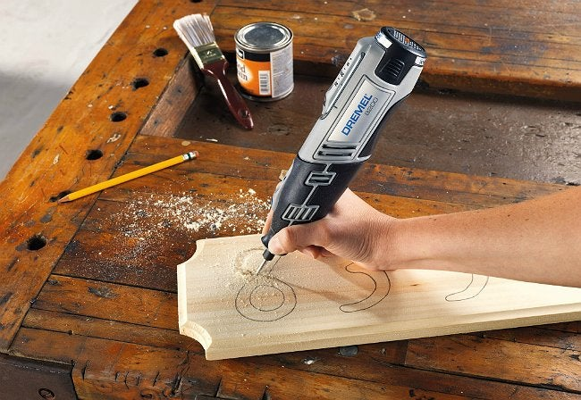 Everyone Needs an Oscillating Tool