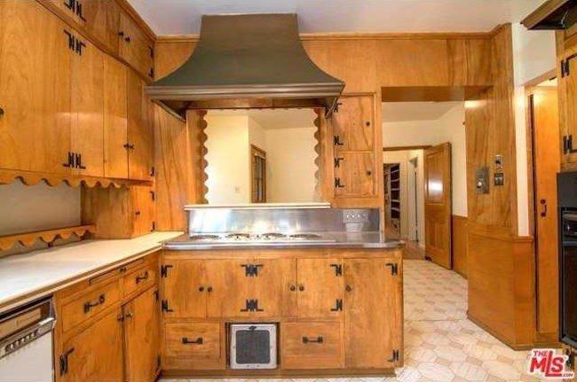 Joseph Gorden Levitt Paul Revere Williams Home