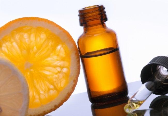 Uses for Essential Oils - Citrus