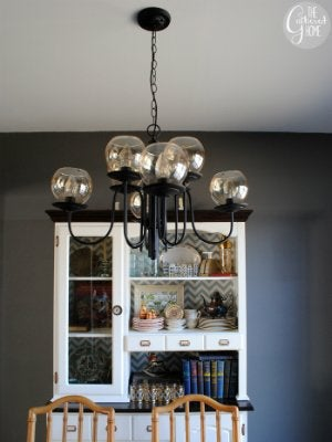 How To Sell On Craigslist - Chandelier Purchase