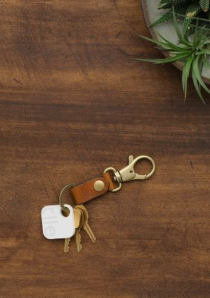 Tile Tracking Tags - Keychain