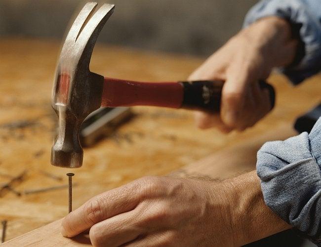Hammer Safety
