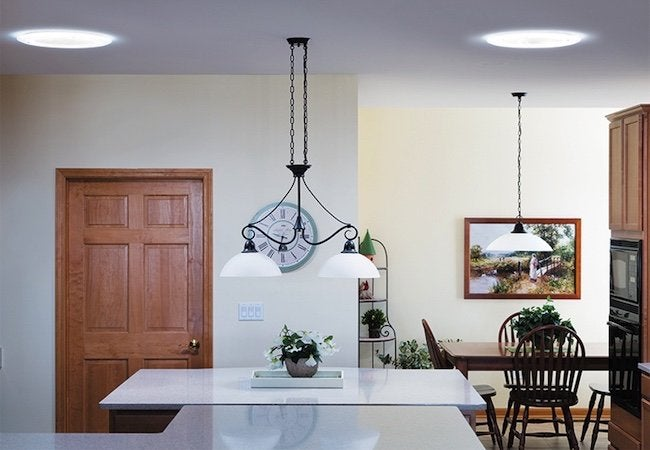 How to Choose a Skylight - In Room