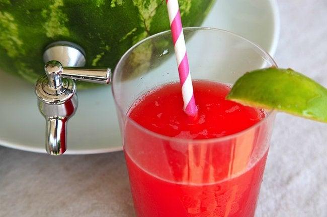 DIY Watermelon Keg - WK 2