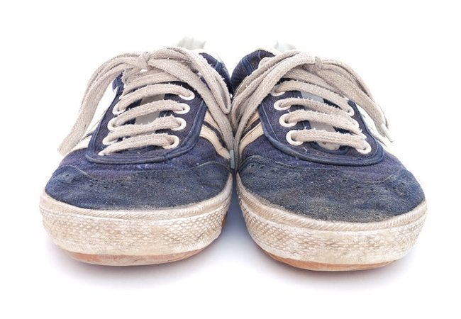 3 Fixes for Smelly Shoes - Smelly Shoes