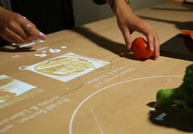 IKEAtemporary - Concept Kitchen