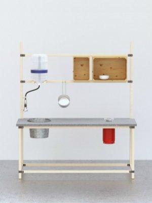 IKEAtemporary - HACKA