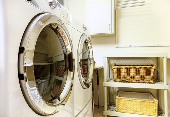 Boost Laundry Room Efficiency in 3 Steps
