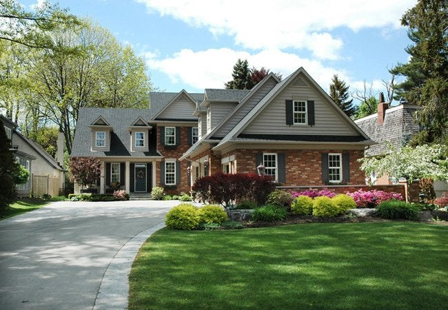 Curb Appeal Tips - Make an Entrance