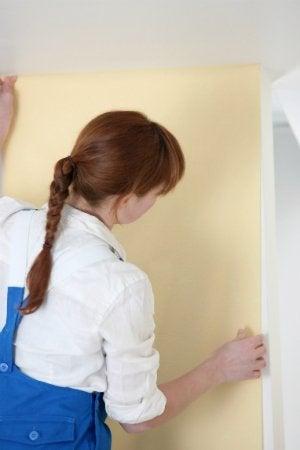 How To Make Wallpaper - Permanent Method