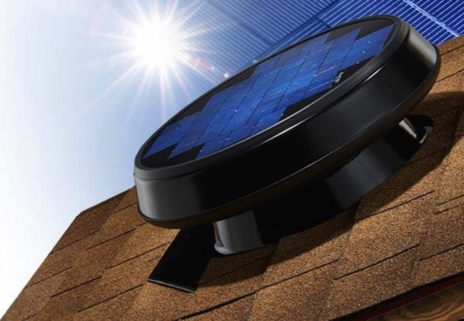 The Little-Known Importance of Attic Fans