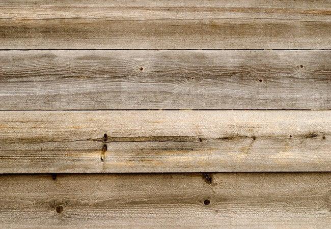 DIY Wood Stain
