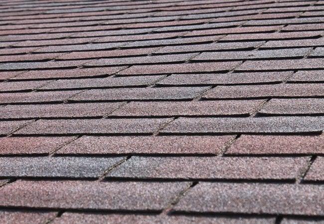 Installing a New Roof - Asphalt Detail